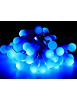 Tucasa DW-48 Ball String LED Light (Blue)