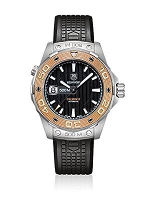 TAG Heuer Uhr mit schweizer Automatikuhrwerk Man Aquaracer 44.0 mm