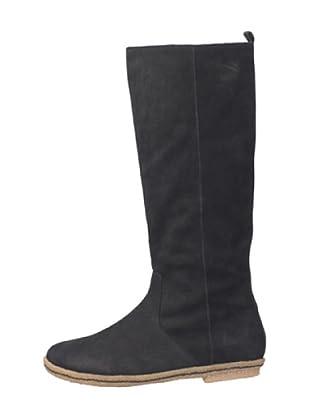 flip flop Botas Mujer Classic (negro)