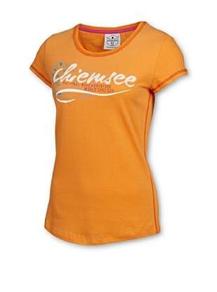 Chiemsee Camiseta Jake (Naranja)