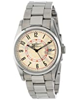 Breytenbach Breytenbach Unisex Bb1810Be Classic Analog Stainless Steel Strap Watch - Bb1810Be