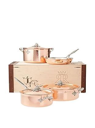 Ruffoni Opus Cupra 4-Pc. Cookware Set