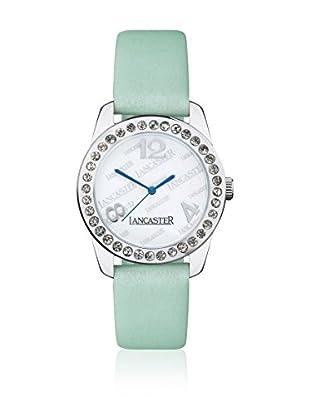 Lancaster Reloj de cuarzo Woman Npu Ladt Stones 42.0 mm