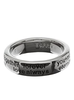 Esprit Esj0112 - Anillo We Are Family (Plata)