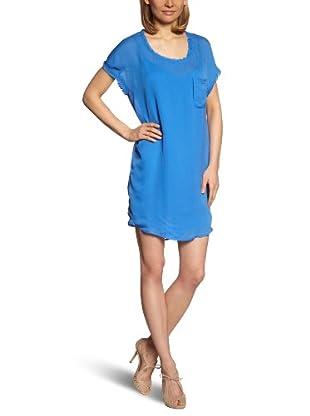 Custommade Vestido Ilium (Azul)