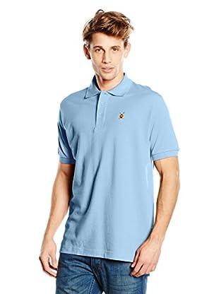 POLO CLUB CAPTAIN HORSE ACADEMY Poloshirt Gentleman Color Cro