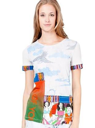 Custo T-Shirt Ine (Weiß)