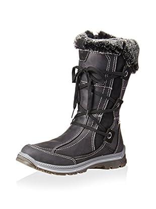 Santana Canada Women's Mendoza Apres Ski Boot (Black)