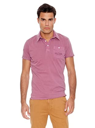 Pepe Jeans Poloshirt Quint (Rot)