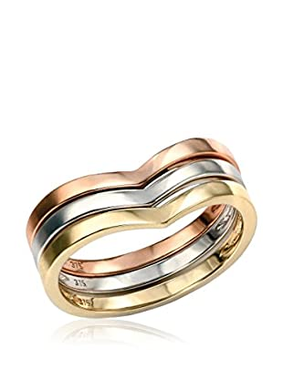 Elements Gold Anillo  ES 14 (17.2)
