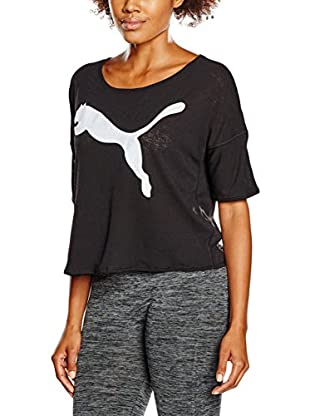 Puma T-Shirt Manica Corta The Good Life Tee