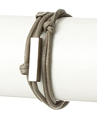 Griffin Grey Stillwell Convertible Triple-Wrap Bracelet