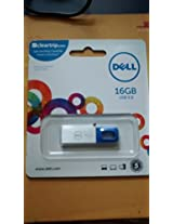 Dell FD 16GB Pen drive (Blue)