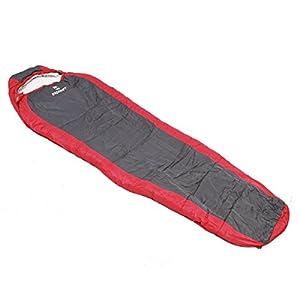 Sleeping Bag Comfort Delite, multicolor
