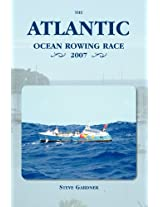 The Atlantic Ocean Rowing Race 2007