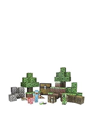 Giochi Preziosi Spielzeug Minecraft - Papercraft