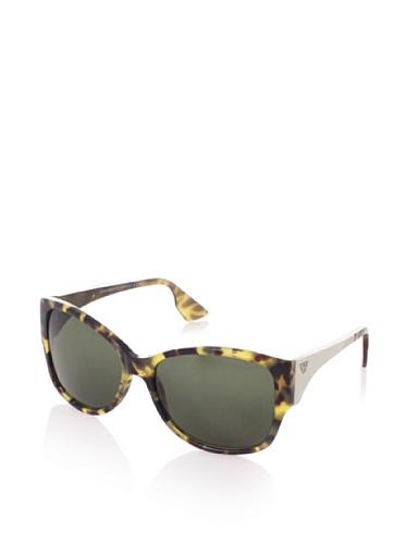Emporio Armani Women's 9707/S Sunglasses (Havana)