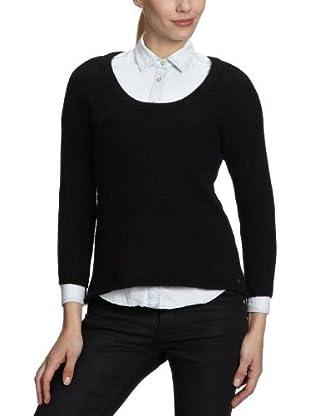 ONLY Pullover (Schwarz)