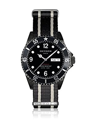 Oxygen Reloj de cuarzo Unisex 36 mm