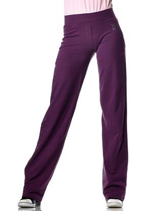 Datch Gym Pantalone (Viola)