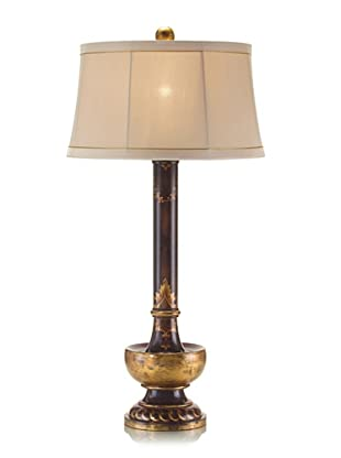 John-Richard Collection Chinoiserie Table Lamp