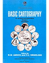 Basic Cartography: v. 1: For Students and Technicians: 001