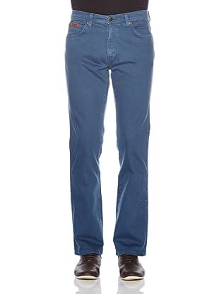 Wrangler Pantalón Mark (Azul)