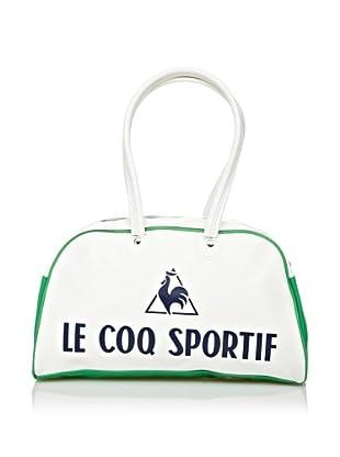 Le Coq Sportif Bolsa Bowling Lineaire (Blanco)