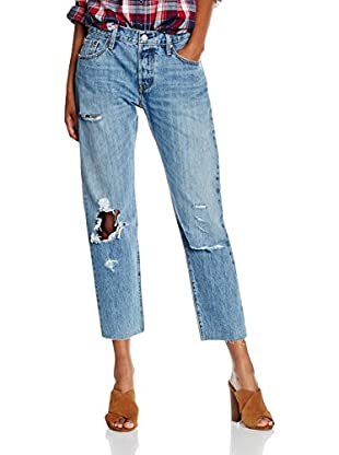 Levi's Vaquero 501 Ct Jeans For Women