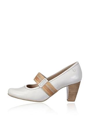 Caprice  Zapatos Constanza (Gris Claro)