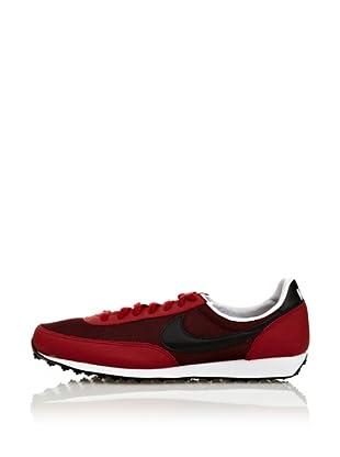 Nike Zapatillas Elite (Rojo / Negro)