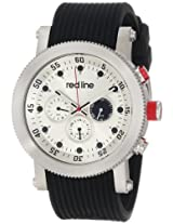 red line Men's RL-18101-02 Compressor Collection Watch