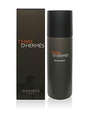 Hermes Deodorant Spray Terre D