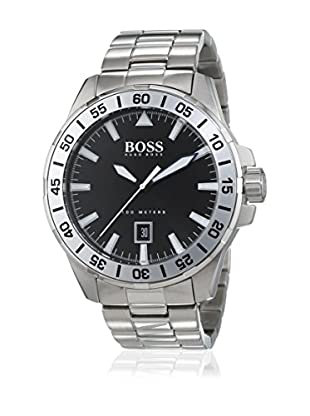 Hugo Boss Reloj de cuarzo Man Deep Ocean 46 mm