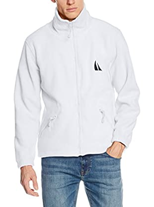 BLUE SHARK Fleecejacke