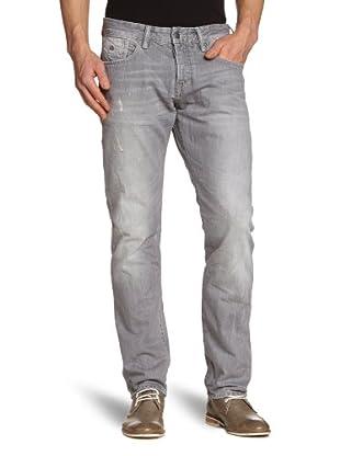 Scotch & Soda Jeans Ralston Stoner (Denim Blue)