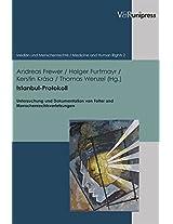Istanbul-protokoll: Untersuchung und dokumentation von Folter und Menschenrechtsverletzungen (Medizin Und Menschenrechte / Medicine and Human Rights)