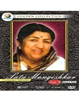 GOLDEN COLLECTION LATA MANGESHKAR Vol. 3 - Ever Green Melodies