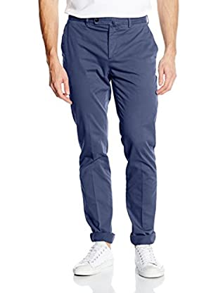 Hackett London Pantalón Kensington Slim Chino