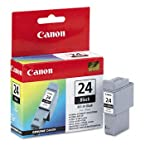 Canon BCI-24BK Ink Cartridge