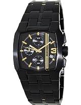 Diesel Analog Black Dial Men's Watch DZ4259