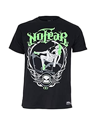 No Fear Camiseta Manga Corta Biker