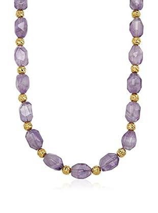 ETRUSCA Halskette  goldfarben