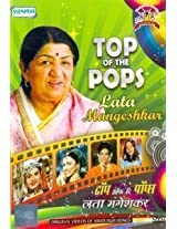 Top of the Pops: Lata Mangeshkar