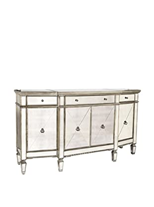 Butler Specialty Company Mirrored Buffet