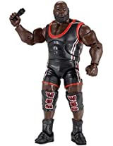 WWE Elite Figure Mark Henry, Black