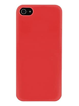 Blautel Case für iPhone 5 (Rot)
