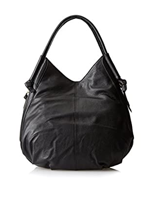 Foley + Corinna Women's Trapeze Hobo Shoulder Bag, Black