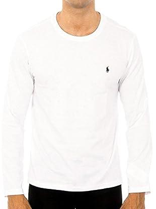 Ralph Lauren Camiseta Manga Larga