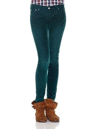 Pepe Jeans London Hose Sonic (Grün)
